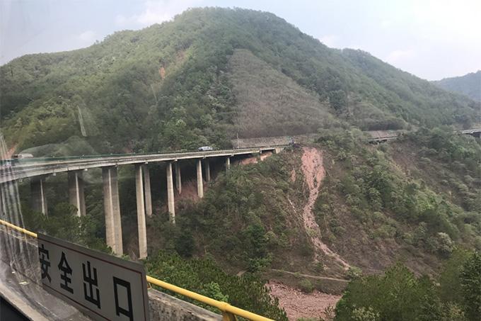 สิบสองปันนา (Xishuangbanna)