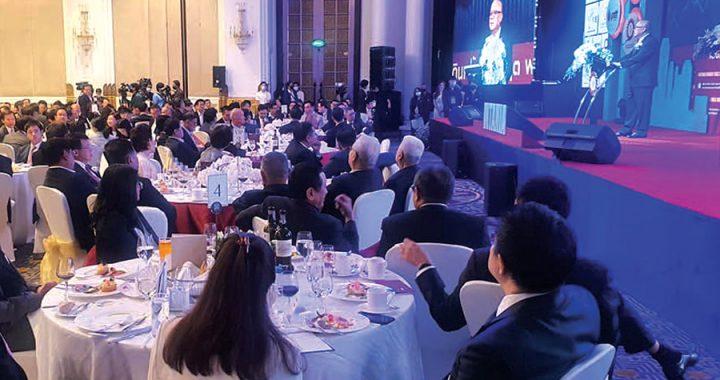 Intania Dinner Talk 2020… เดินหน้าฝ่าวิกฤตพลิกเศรษฐกิจไทย
