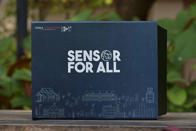 Sensor for All
