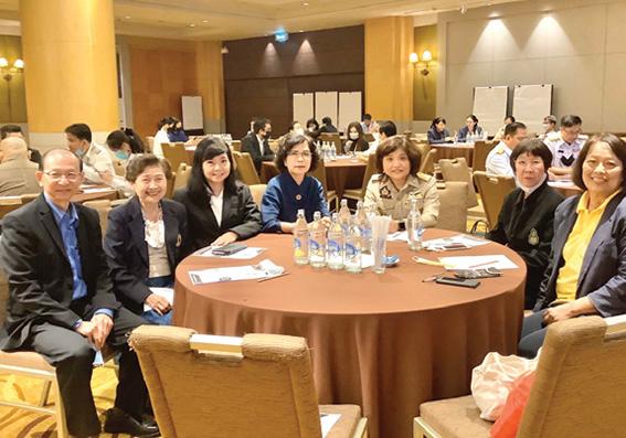 Intania Leadership Network 2020 ครั้งที่ 4