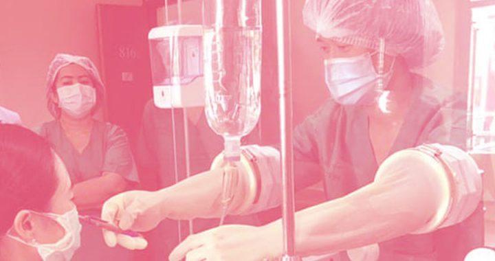 เชิญชวนร่วมบริจาคสมทบทุน กองทุนนวัตกรรมวิศวฯ จุฬา เพื่อการสร้างรถความดันบวก CU สำหรับ 17 โรงพยาบาล