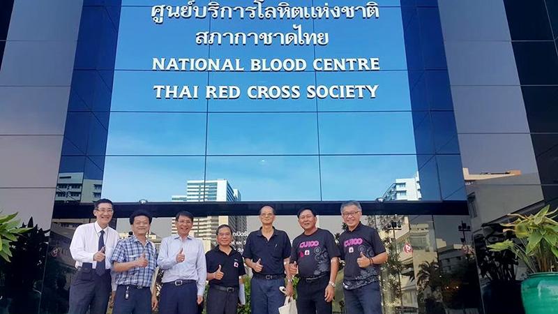 เชิญชวนพวกเราอินทาเนียจุฬาฯ มาช่วยเหลือสังคมไทยกันด้วยน้ำใจไมตรีผ่านการบริจาคเลือด