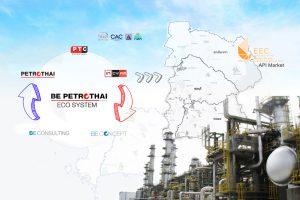 40 ปี บี ปิโตรไทย… การรับมือกับความเปลี่ยนแปลงของโลกอย่างก้าวกระโดด
